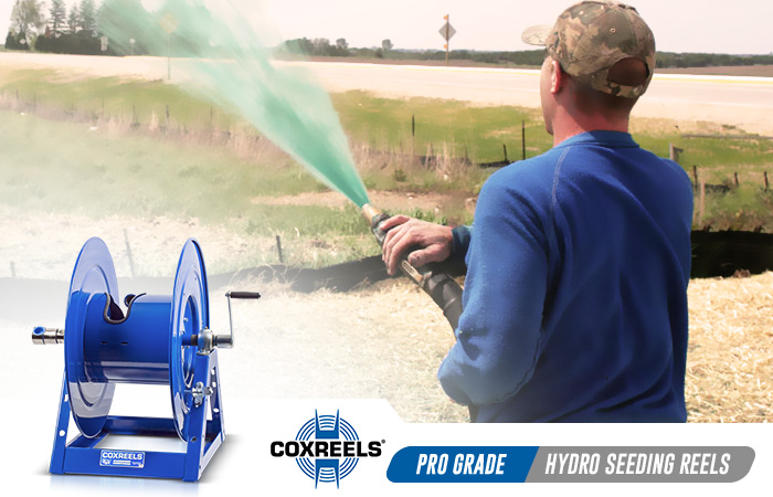 transportation coxreels application