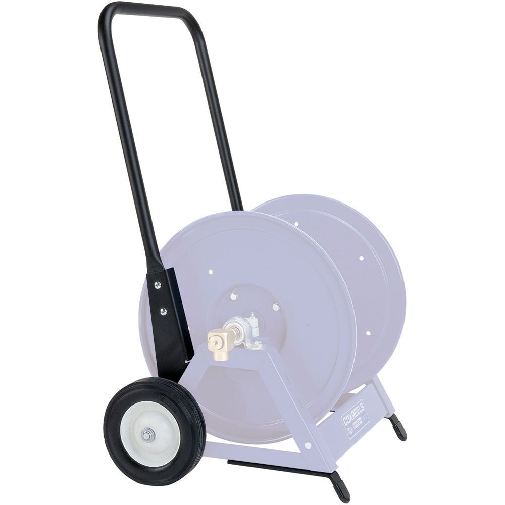 Portable Reel Cart