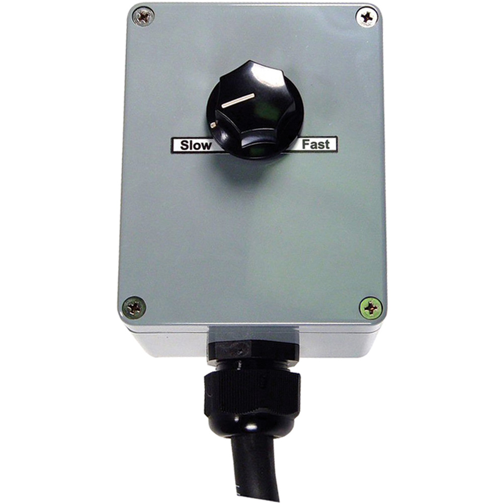 12 Volt DC Electric Motor Variable Speed Controller