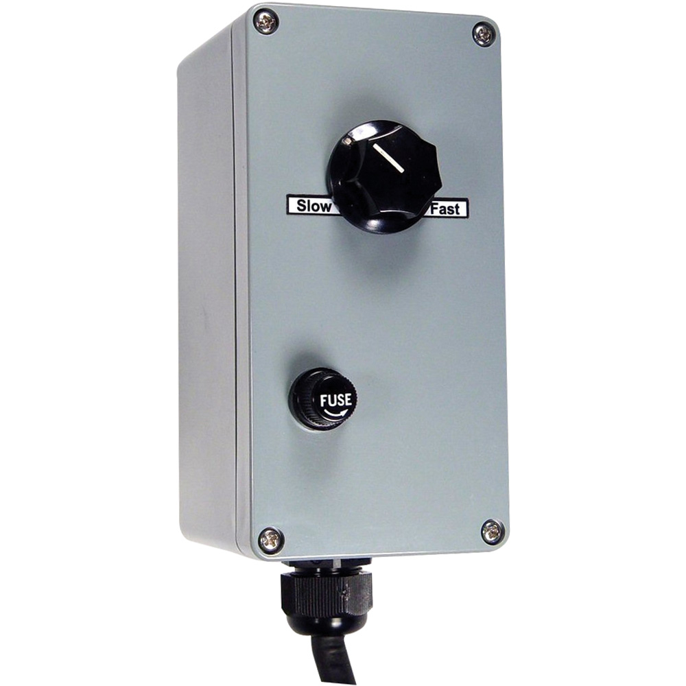 115 / 230 AC / Volt Variable Speed Controller
