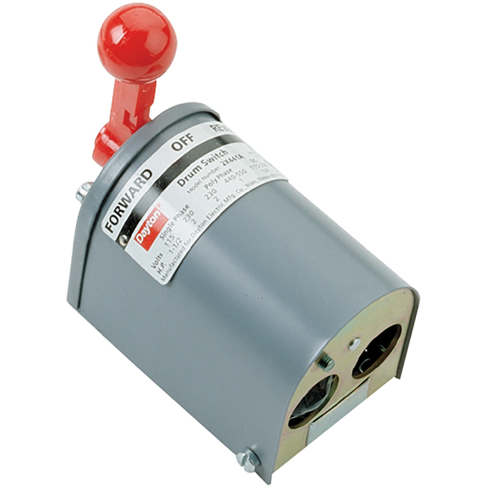 General Purpose Reversing Switch