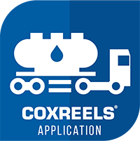 fuel delivery application icon