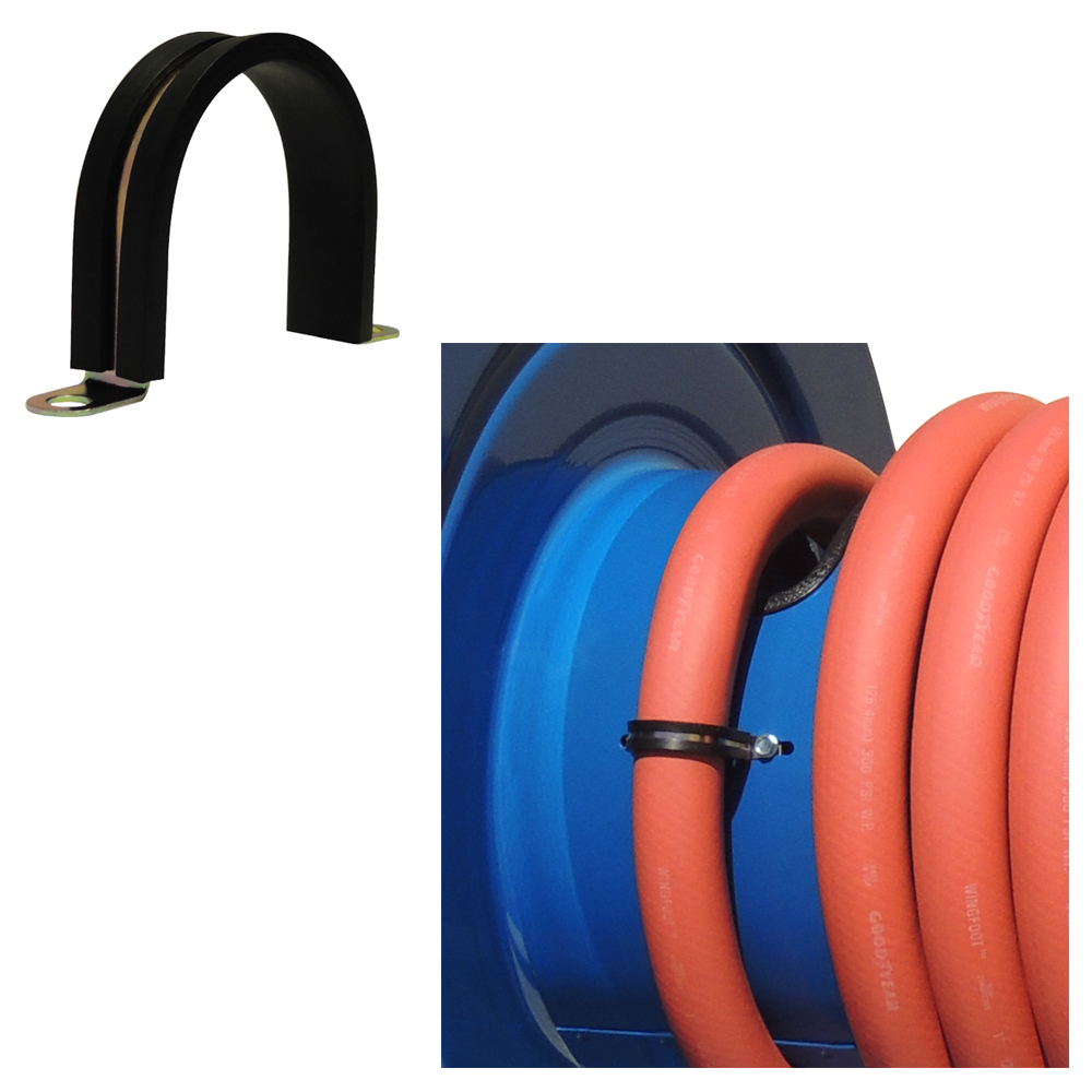Hose Strain Relief Kit